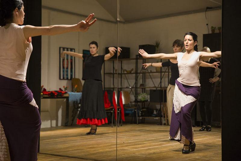 Battersea Spanish Flamenco lessons