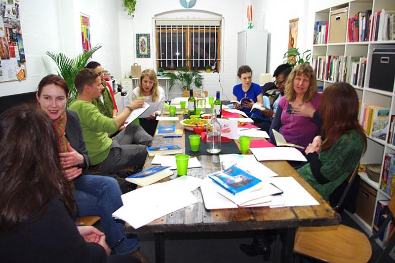 Battersea Spanish lessons