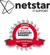 Netstar IT Support
